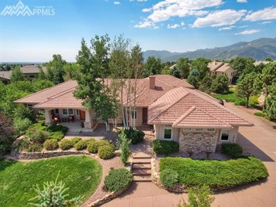 1915 Twinflower Point, Colorado Springs, CO 80904 - MLS#: 7082267