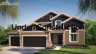 6061 Anders Ridge Lane, Colorado Springs, CO 80927 - MLS#: 7084324