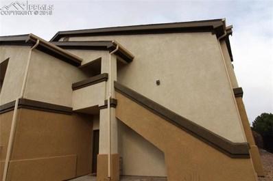 3780 Riviera Grove UNIT 203, Colorado Springs, CO 80922 - MLS#: 7087229