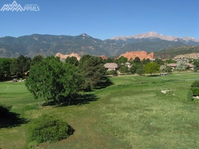 3710 Camels View, Colorado Springs, CO 80904 - MLS#: 7095304