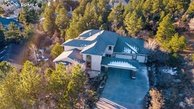 443 Darlington Way, Colorado Springs, CO 80906 - MLS#: 7103988