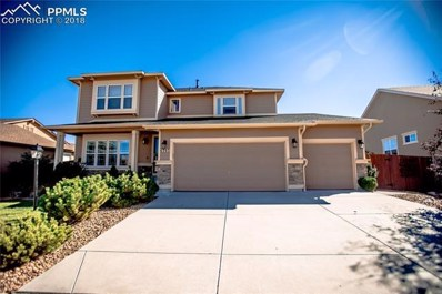 6103 High Noon Avenue, Colorado Springs, CO 80923 - MLS#: 7111900