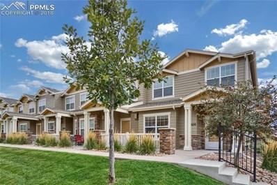 5620 Saint Patrick View, Colorado Springs, CO 80923 - MLS#: 7146620