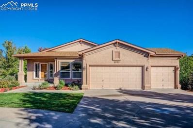 4987 Marrieta Court, Colorado Springs, CO 80918 - MLS#: 7161104