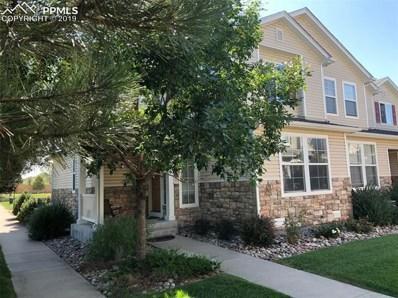 6496 Endurance Heights, Colorado Springs, CO 80923 - MLS#: 7188963