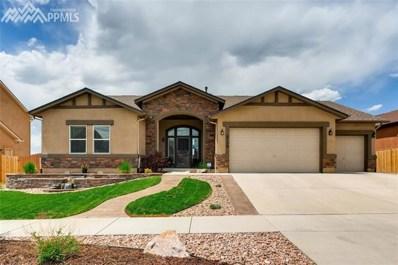 6728 Silver Star Lane, Colorado Springs, CO 80923 - MLS#: 7191532