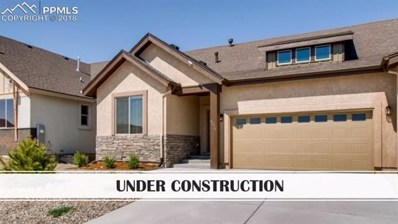 6677 Folsom Heights, Colorado Springs, CO 80923 - MLS#: 7198198