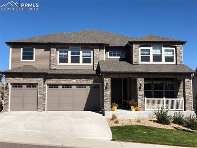 4119 Marblehead Place, Castle Rock, CO 80109 - MLS#: 7201251