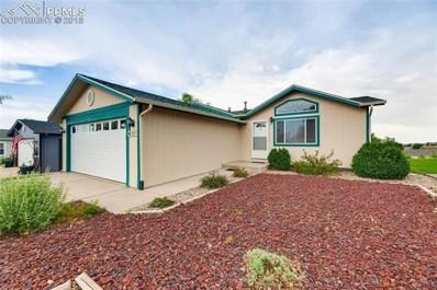 7697 Grosbeak Point, Colorado Springs, CO 80922 - MLS#: 7204478