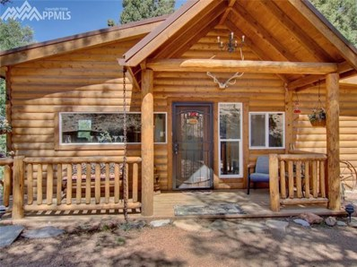 705 Bennett Drive, Cripple Creek, CO 80813 - MLS#: 7210823
