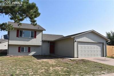3034 N Moonbeam Circle, Colorado Springs, CO 80916 - MLS#: 7212276