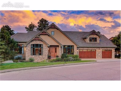 6089 Buttermere Drive, Colorado Springs, CO 80906 - MLS#: 7216725