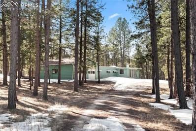 7515 Shoup Road, Colorado Springs, CO 80908 - MLS#: 7228724