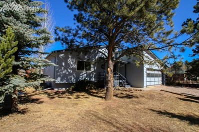 680 Red Feather Lane, Woodland Park, CO 80863 - MLS#: 7229155