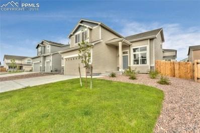 8415 Hardwood Circle, Colorado Springs, CO 80908 - MLS#: 7245880