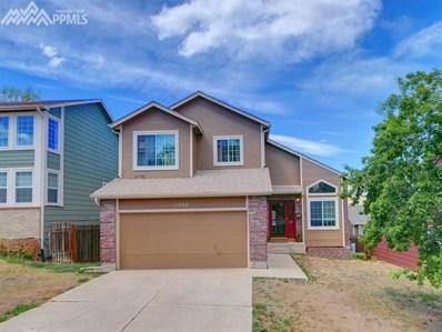 1320 Hamstead Court, Colorado Springs, CO 80907 - MLS#: 7250886