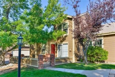 6530 Foxdale Circle, Colorado Springs, CO 80919 - MLS#: 7256774