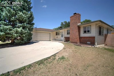1515 Minnetonka Place, Colorado Springs, CO 80915 - MLS#: 7264219