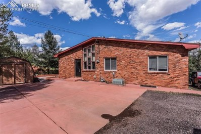 937 Midland Avenue, Manitou Springs, CO 80829 - MLS#: 7266688