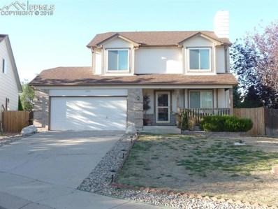 1560 Gypsy Court, Colorado Springs, CO 80906 - MLS#: 7271143
