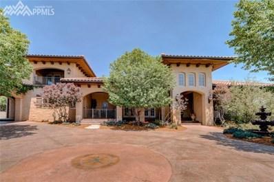 1830 Preserve Drive, Colorado Springs, CO 80906 - MLS#: 7285797