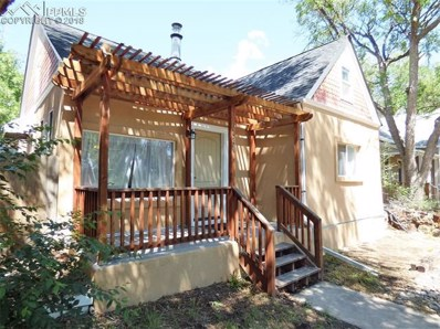 224 N 7th Street, Colorado Springs, CO 80905 - MLS#: 7291041