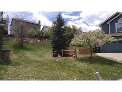 1343 Hamstead Court, Colorado Springs, CO 80907 - MLS#: 7292633