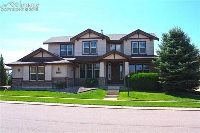 2415 Willow Glen Drive, Colorado Springs, CO 80920 - MLS#: 7295572