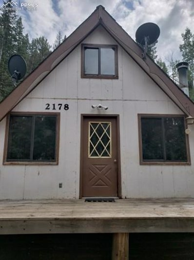 2178 Anges Drive, Cripple Creek, CO 80813 - MLS#: 7304401