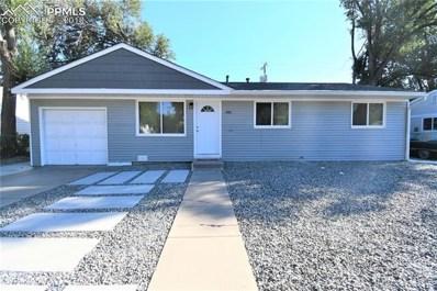 201 Kiva Road, Colorado Springs, CO 80911 - MLS#: 7307098