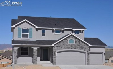 7172 Issaquah Drive, Colorado Springs, CO 80923 - MLS#: 7318162