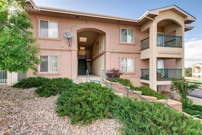 3080 Mandalay Grove UNIT 9, Colorado Springs, CO 80917 - MLS#: 7334883