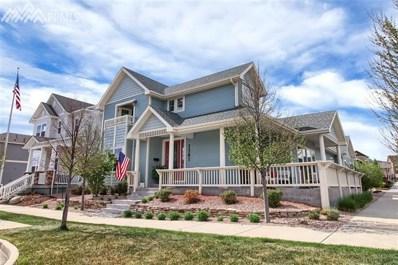 1561 Gold Hill Mesa Drive, Colorado Springs, CO 80905 - MLS#: 7359272
