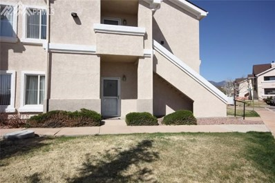 3750 Strawberry Field Grove UNIT A, Colorado Springs, CO 80906 - MLS#: 7363332