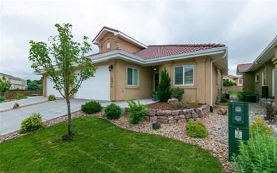 13844 Paradise Villas Grove, Colorado Springs, CO 80921 - MLS#: 7377698