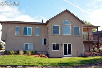 410 Cherry Hills Way, Colorado Springs, CO 80921 - MLS#: 7392151