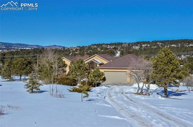 17902 New London Road, Monument, CO 80132 - MLS#: 7395281