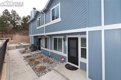 2769 Hearthwood Lane, Colorado Springs, CO 80917 - MLS#: 7400026