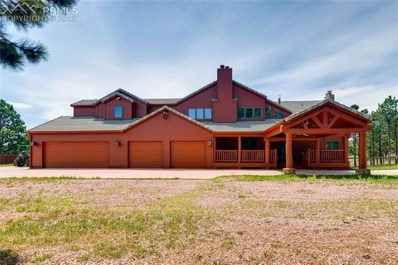 13765 New Discovery Road, Colorado Springs, CO 80908 - MLS#: 7411126