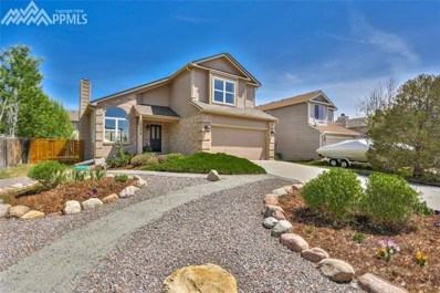 1370 Grass Valley Drive, Colorado Springs, CO 80906 - MLS#: 7449545