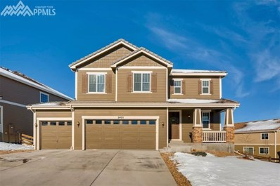 2405 Trailblazer Way, Castle Rock, CO 80109 - MLS#: 7450801