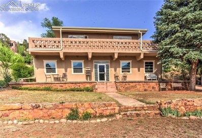 218 Beckers Lane, Manitou Springs, CO 80829 - MLS#: 7477229