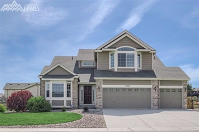 17777 White Marble Drive, Monument, CO 80132 - MLS#: 7483645