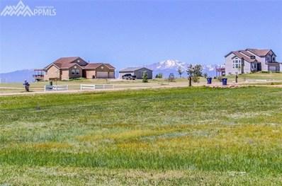 12225 N Conestoga Trail, Elbert, CO 80106 - MLS#: 7492955