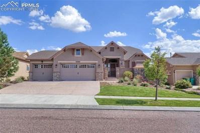 13455 Cedarville Way, Colorado Springs, CO 80921 - MLS#: 7493218