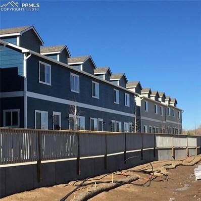 4261 Perryville Point, Colorado Springs, CO 80911 - MLS#: 7498813