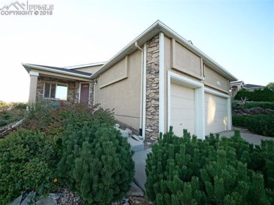 4759 Cedarmere Drive, Colorado Springs, CO 80918 - MLS#: 7504060