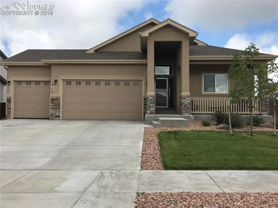 8176 Heathmere Drive, Colorado Springs, CO 80908 - MLS#: 7511311