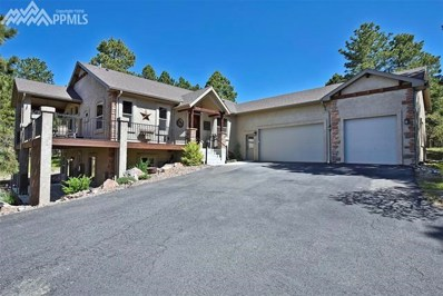 669 Winding Hills Road, Monument, CO 80132 - MLS#: 7512051