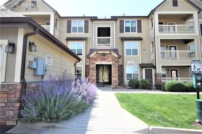 5378 Palomino Ranch Point UNIT 303, Colorado Springs, CO 80922 - MLS#: 7512684